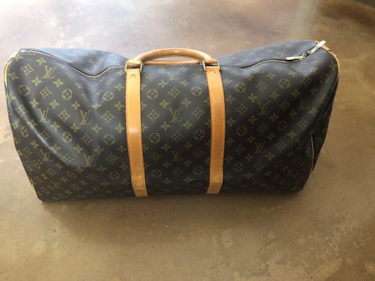 Bandouliere Keepall 60