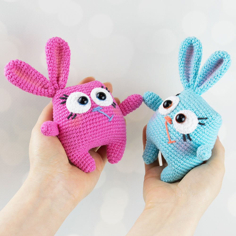 Amigurumi Crochet Patterns Pdf