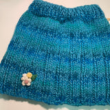 Girls Skirt with Hat