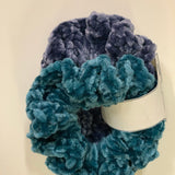 Set Of 2 Scrunchies