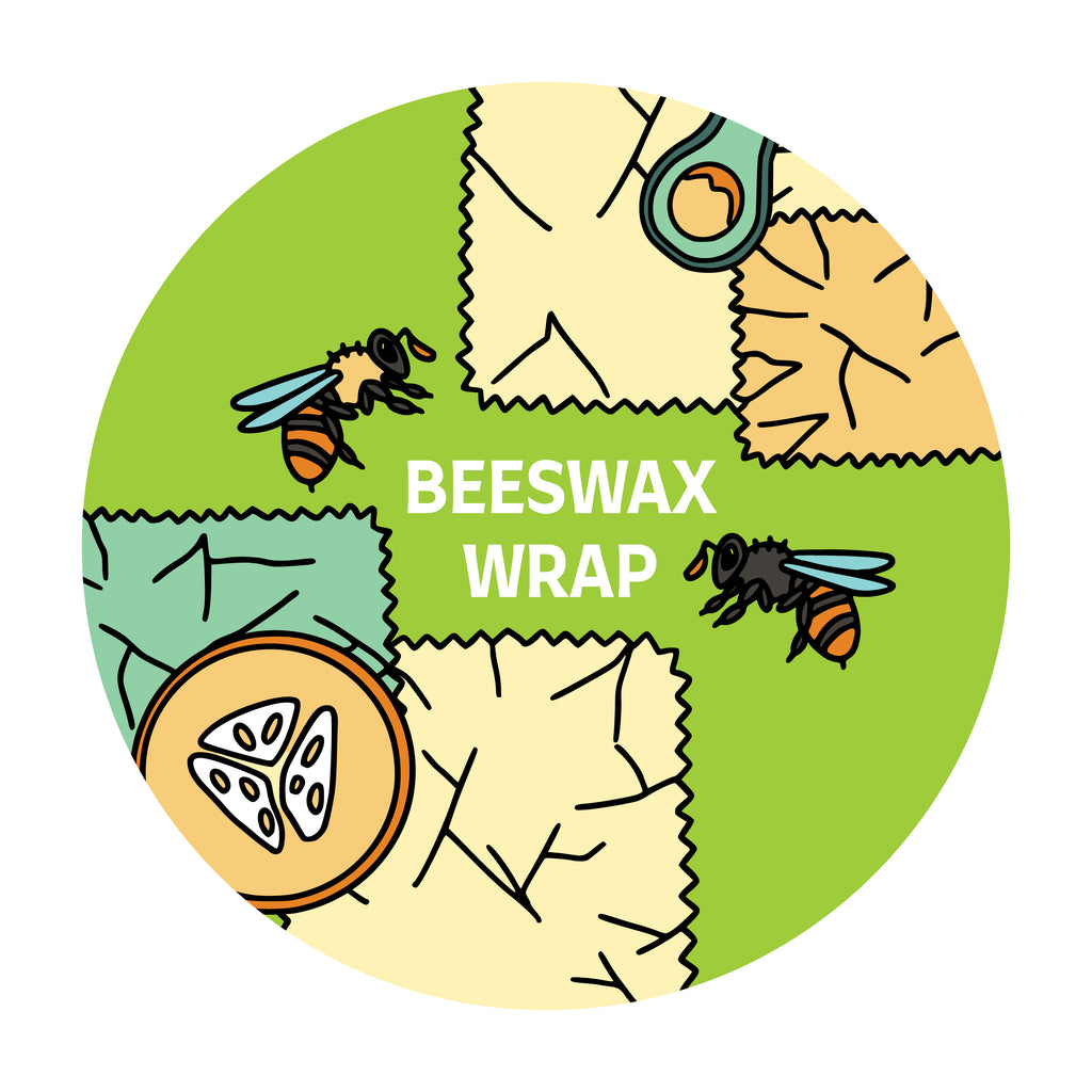 Beeswax Wrap Class - Feb 5 or 19