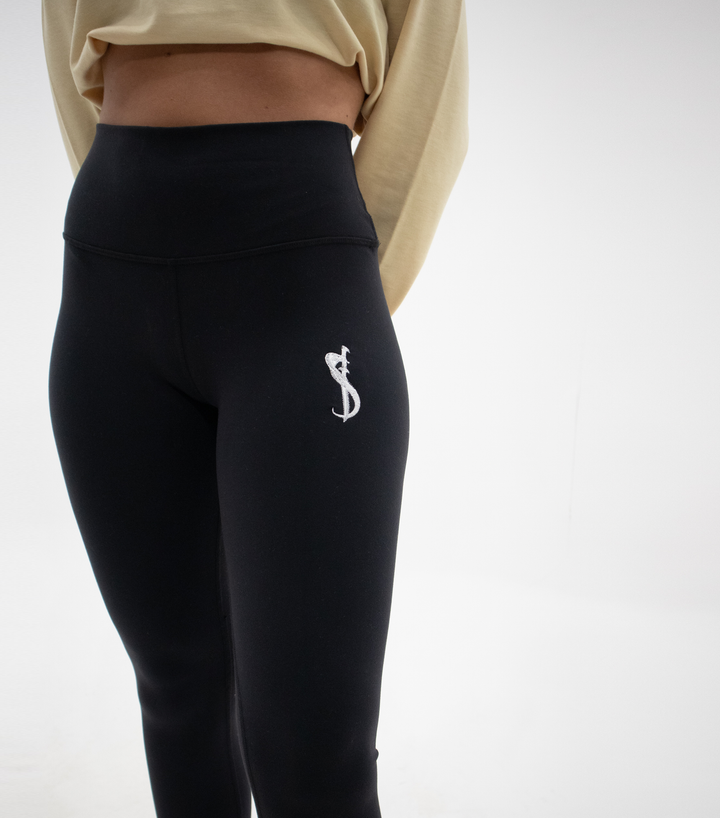 Womens SYKE Sportsfit Leggings