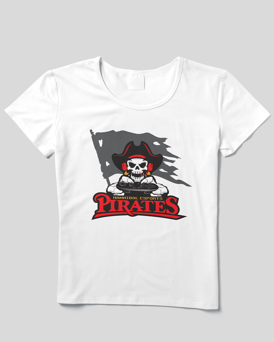 Women's HHS E Sports Shirt