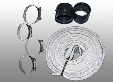Zapata Racing X-Power Hose