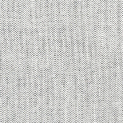 Linder Grey Fabric Swatch