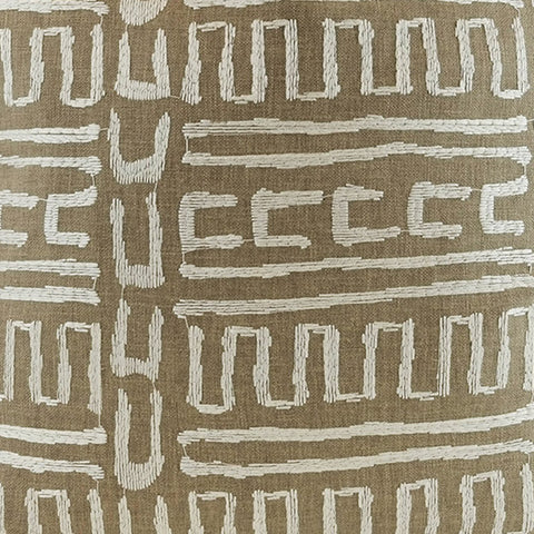 Abenaki Chestnut Fabric Swatch