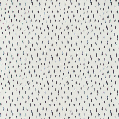 Freefall Navy Fabric Swatch