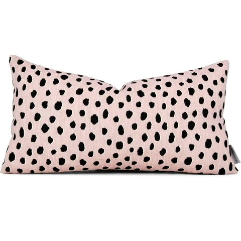 "Fauna Blush 9""x17"" Lumbar (In-Stock)"
