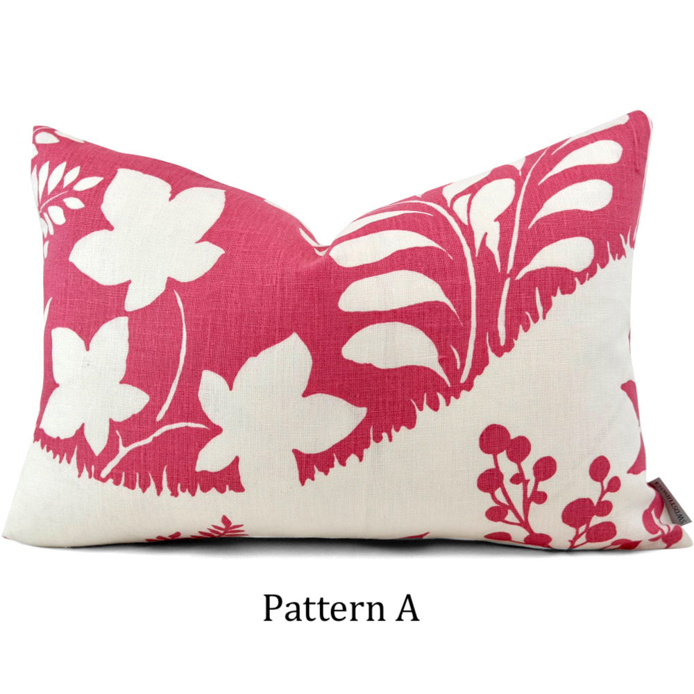 Good Day Sunshine Flamingo 13x19 Lumbar (In-Stock) Pattern A