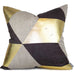 Pierre Frey Kubus Or Pillow Cover | Shown in 20x20