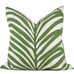 Zebra Palm Linen Jungle (In-Stock)