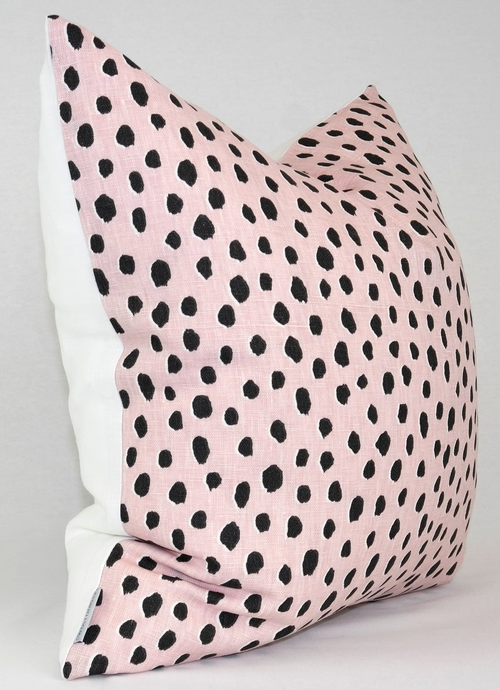 pillow importhubviewitem nwt life green this black pink zippered pillows kate ampersand the ny is geb spade