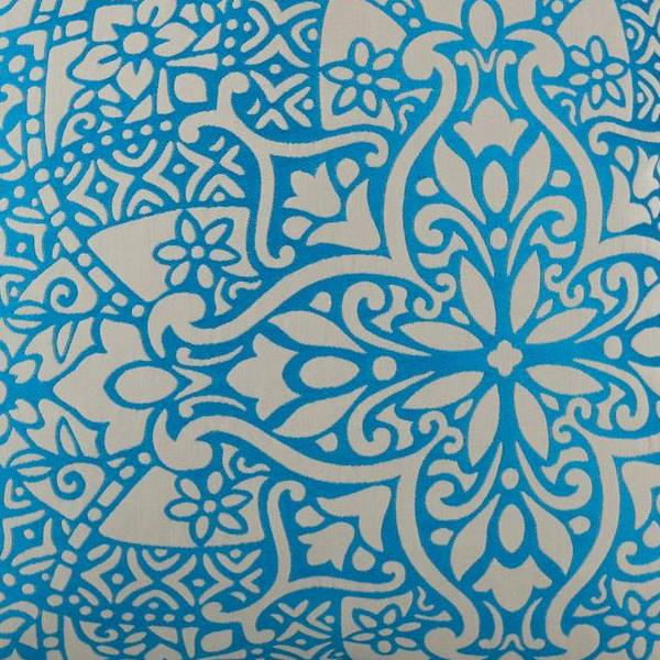 Byzantine in Moroccan by Black Edition Fabric Swatch