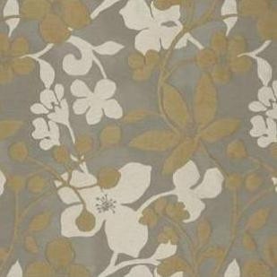 Neuilly Bronze Fabric Swatch