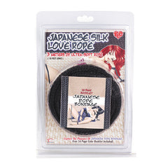 Japanese Love Rope 3m/10ft (Black)