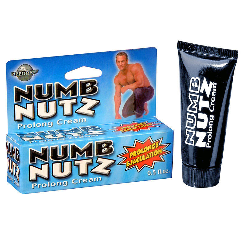 Numb Nutz .5oz.