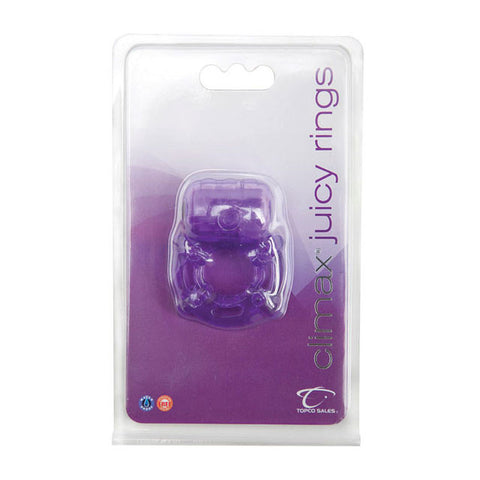 Climax Juicy Rings Purple