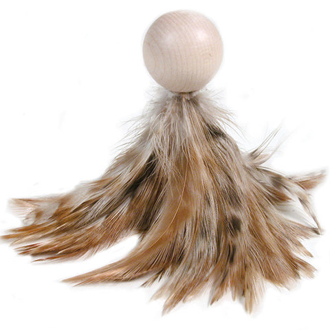Feather Duster Large Multi Color