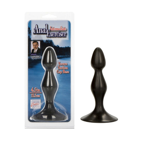 Dr. Joel Intermediate Anal Exerciser