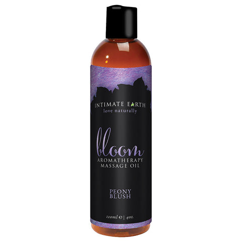 IE Bloom Massage Oil 120ml.