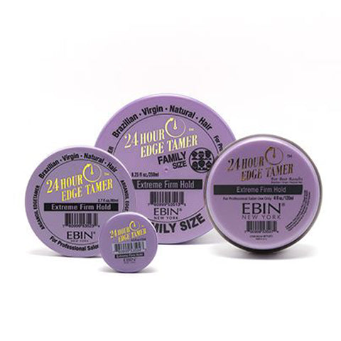 EBIN - 24Hour Edge Control Tamer Extreme Firm Hold