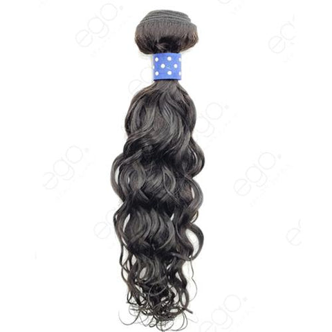 Natural Egyptian Curl - RIO Brazilian Virgin Bundle Human Hair