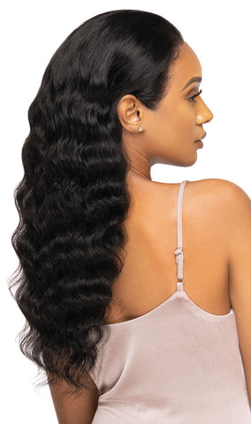 Loose deep wave 24inch
