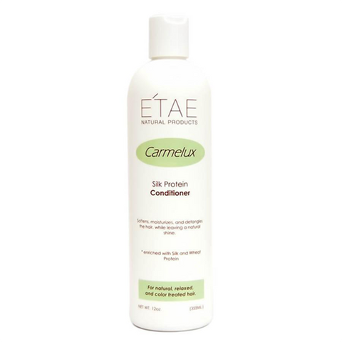 ETAE - CARMELUX SILK PROTEIN CONDITIONER 12OZ