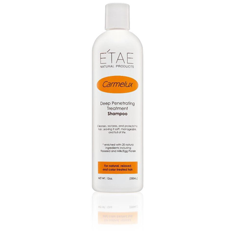ETAE - CARMELUX DEEP PENETRATING TREATMENT SHAMPOO 12oz