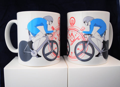 Tour of Cambridgeshire - Mugs