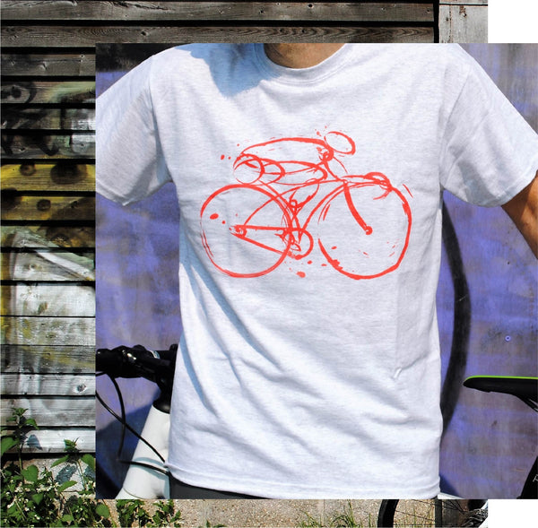 Paint racer T-Shirts