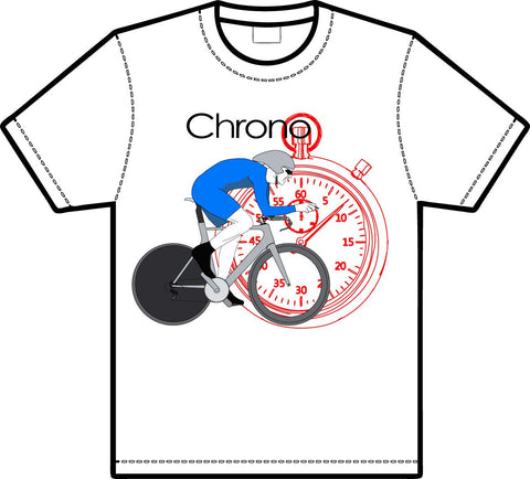ToC Chrono 2019  t-shirt