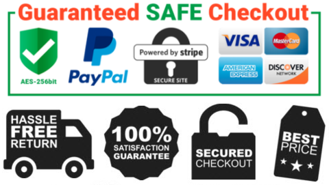 Image result for safe checkout image
