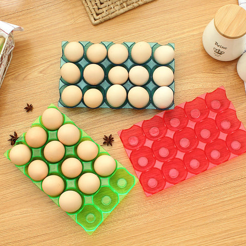 15 Egg Storage Tray