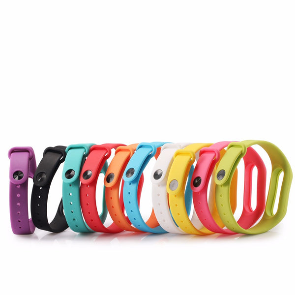 Color Envy Activity Tracker Replacement Band