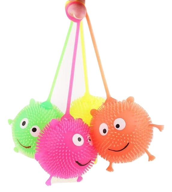 5 Pieces of Smile Ball