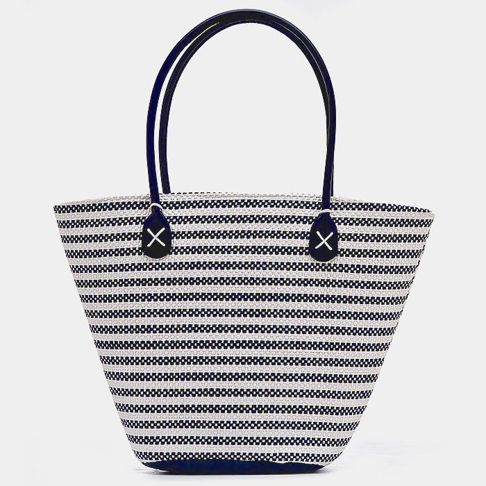 Paper Straw Tote Shoulder Beach Bag