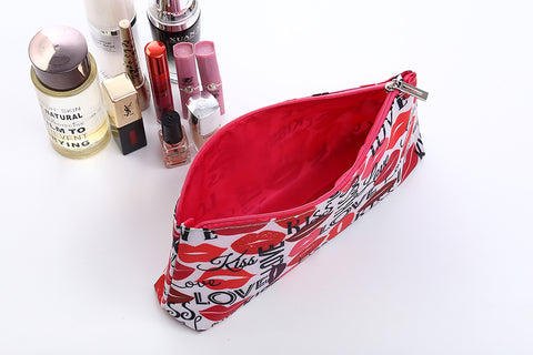 Waterproof Toiletries Makeup Bag