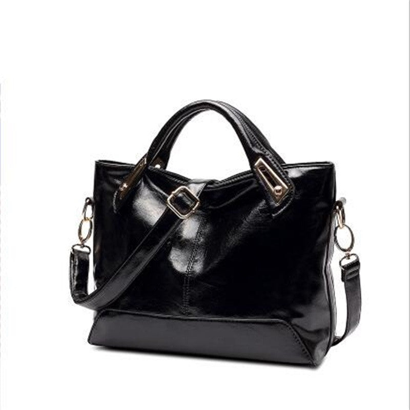 Women's Shoulder Bag Shiny Fashion Hobo Bag