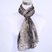 Warm Scarves Multi Print Fashion Scarf - Hautify