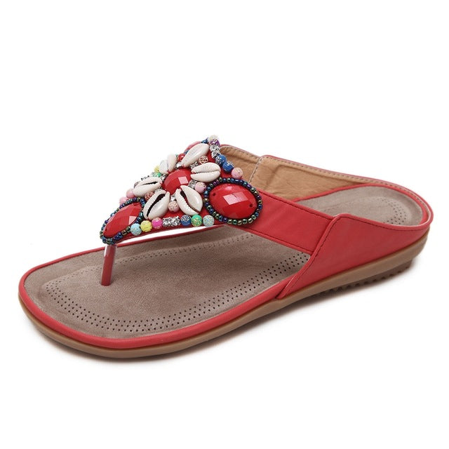 Women's Tribal Marianna Sandal