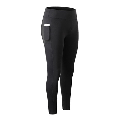 Color Coded Seamless Activewear Yoga Pants for Women - Hautify