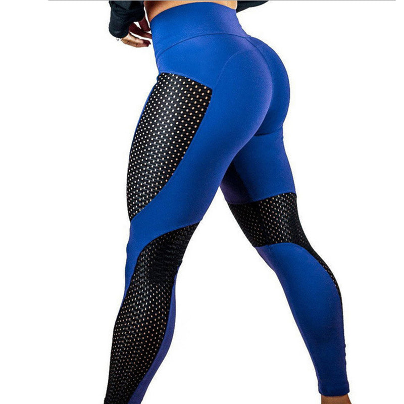 Compression Gym and Yoga Leggings Pants for Women