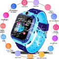 Kid's Waterproof Safety Smartwatch - Beary Kids