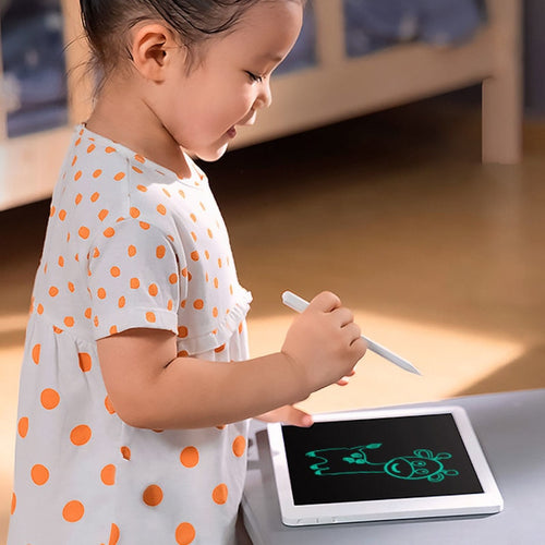 Kid's LCD Blackboard Tablet with Digital Pen - Beary Kids