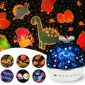 Starry Night - Musical LED Projector & Night Light