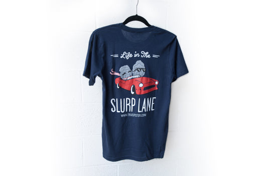 Life in the Slurp Lane T-shirt