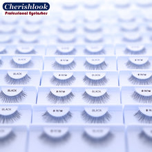 Load image into Gallery viewer, Cherishlook Eyelash #747M (100 Pack) ($1.10 per pair)