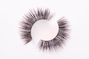 CL 3D Human Hair Lashes #16 (4 Pack)