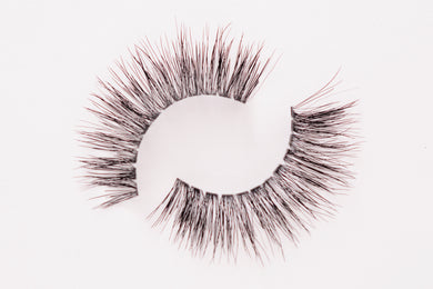 CL 3D Human Hair Lashes #20 (4 Pack)